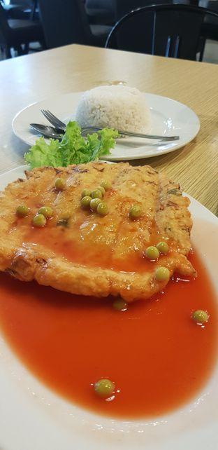 Foto 10 - Makanan di Pan & Flip oleh Meri @kamuskenyang