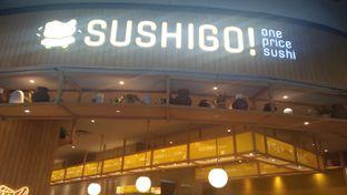 Foto 1 - Interior di Sushi Go! oleh Review Dika & Opik (@go2dika)