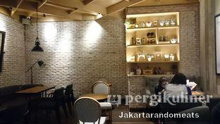 Foto review KOI Cafe oleh Jakartarandomeats 5