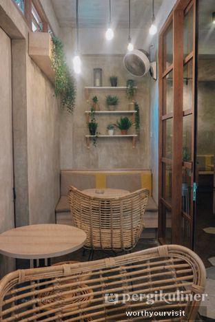 Foto 1 - Interior di Tanagodang Coffee oleh Kintan & Revy @worthyourvisit