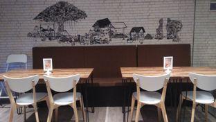 Foto 10 - Interior di Chill Bill Coffees & Platters oleh Review Dika & Opik (@go2dika)