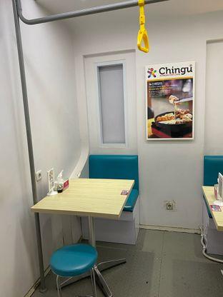 Foto review Chingu Korean Fan Cafe oleh Nadhira Lutfiah 11