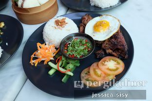 Foto 8 - Makanan di Bo & Bun Asian Eatery oleh Jessica Sisy