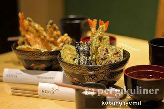 Foto Makanan di Kenta Tendon Restaurant
