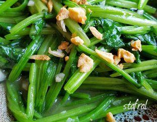 Foto 2 - Makanan(Garlic Poiling) di Seribu Rasa oleh Stanzazone