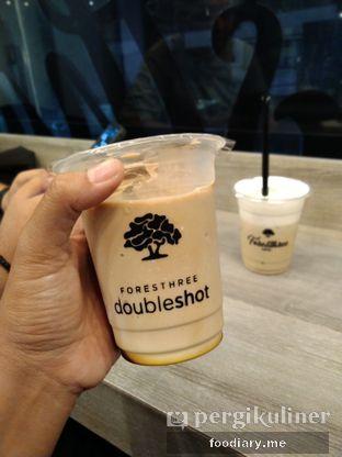 Foto review Foresthree oleh @foodiaryme | Khey & Farhan 1