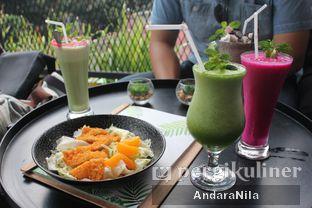 Foto 2 - Makanan di The Teras Dara oleh AndaraNila