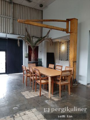 Foto 4 - Interior di _Oeang oleh Selfi Tan