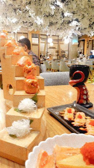 Foto - Makanan di Okinawa Sushi oleh Najmirania Khadijah
