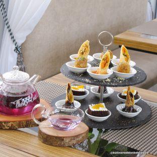 Foto 1 - Makanan di Thee Huis oleh Kuliner Addict Bandung