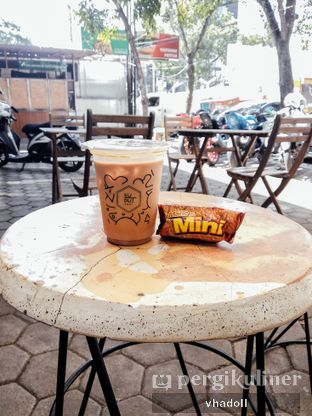 Foto 1 - Makanan di Sudut Kopi oleh Syifa