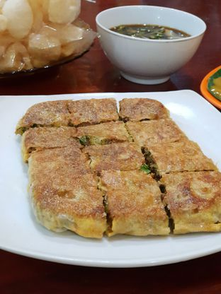 Foto 2 - Makanan di Martabak Kubang Hayuda oleh Ken @bigtummy_culinary