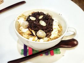foto Cafe Hello Bingsu