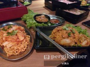 Foto 1 - Makanan di Fat Oppa oleh raafika nurf