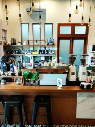 Foto review Frio Coffee oleh Ika Nurhayati 3