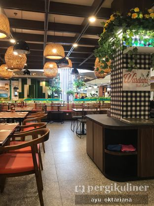 Foto 5 - Interior di Warung Wardani oleh a bogus foodie