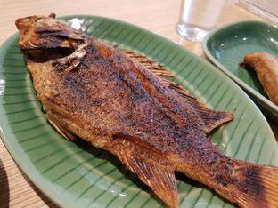Foto 2 - Makanan(Ikan nila bakar) di Ikan Bakar Cianjur oleh foodstory_byme (IG: foodstory_byme)