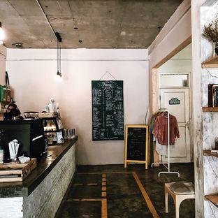 Foto 10 - Interior di Masalalu oleh Della Ayu
