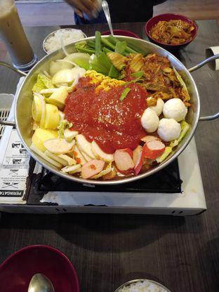 Foto review Fat Oppa oleh Yanti Mandasari 2