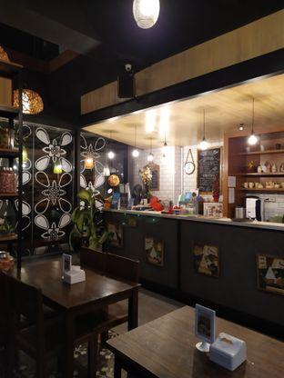 Foto 6 - Interior di Pojok Nasi Goang oleh Anne Yonathan