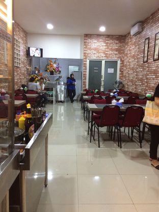 Foto 4 - Interior di Bubur Hioko oleh Elvira Sutanto