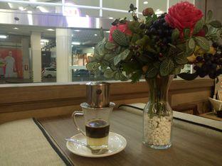 Foto 4 - Interior di Hong Kong Cafe oleh yudistira ishak abrar