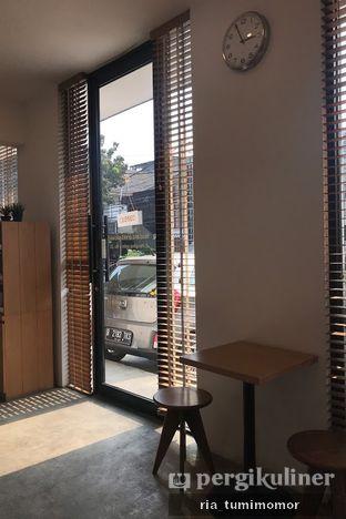 Foto 5 - Interior di Woodpecker Coffee oleh riamrt