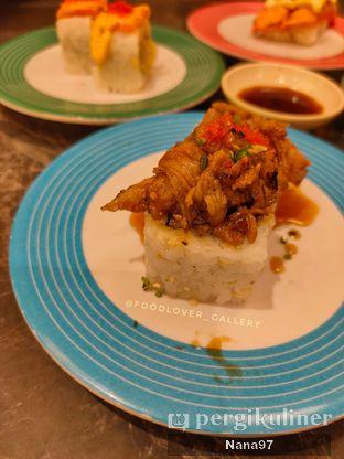 Foto 9 - Makanan di Sushi Go! oleh Nana (IG: @foodlover_gallery)