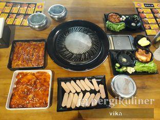 Foto 7 - Makanan di Gogi Korean Bbq oleh raafika nurf
