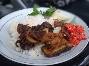 Foto review Nasi Babat Cak Yasin oleh Anindya Sugiono 1