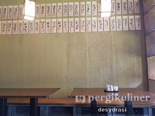 Foto 3 - Interior di Torigen - Nara Park oleh Desy Mustika
