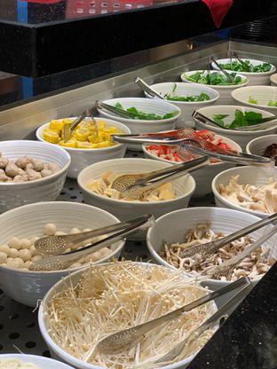 Foto 3 - Makanan di Hachi Grill oleh Isabella Chandra