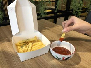 Foto 5 - Makanan di Daily Box oleh Deasy Lim