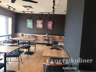 Foto review The Coffee Bean & Tea Leaf oleh Icong  2