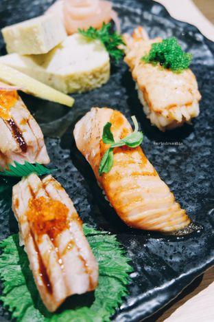 Foto 12 - Makanan di Sushi Matsu oleh Indra Mulia
