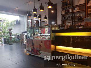 Foto 4 - Interior di Almondtree oleh EATIMOLOGY Rafika & Alfin