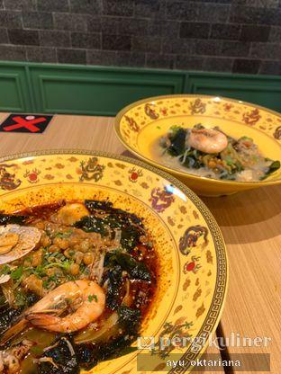 Foto review Dragon Hot Pot oleh a bogus foodie  3