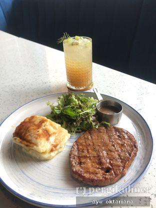 Foto 1 - Makanan di La Costilla oleh a bogus foodie