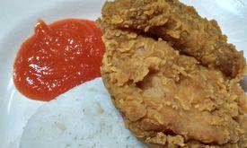 De' Chick Fried Chicken