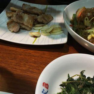 Foto 2 - Makanan di Myeong Ga Myeon Ok oleh Yessica Angkawijaya