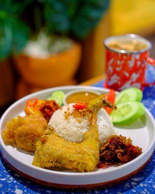 Foto 1 - Makanan di Lokal oleh Cindy Y