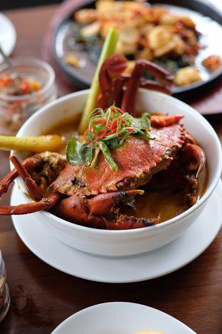 Foto 7 - Makanan di Oma Seafood oleh om doyanjajan
