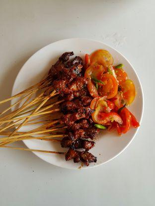 Foto 3 - Makanan di Sate Maranggi Hj. Yetty oleh Yumme FAR