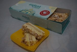 Foto 7 - Makanan di Gigieat Cake oleh yudistira ishak abrar