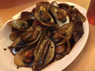 Foto 3 - Makanan di Cak Ghofur Seafood oleh Marsha Sehan