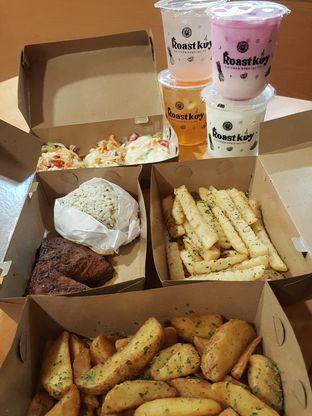 Foto 2 - Makanan di Roastkuy oleh Stallone Tjia (Instagram: @Stallonation)