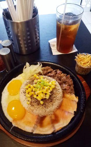 Foto - Makanan(original salmon) di Wakacao oleh maysfood journal.blogspot.com Maygreen