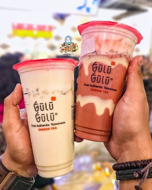 Foto review Gulu Gulu oleh @Foodbuddies.id | Thyra Annisaa 2
