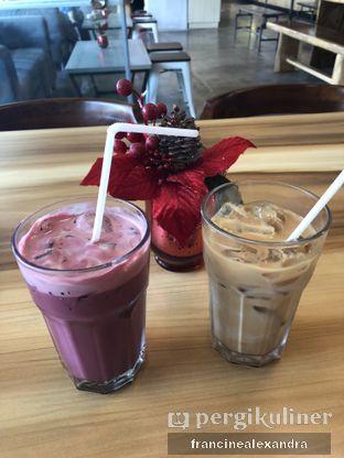 Foto 3 - Makanan di Home Brew Coffee oleh Francine Alexandra