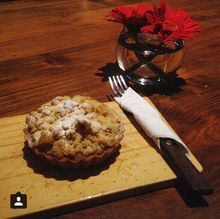 Foto review Tanamera Coffee Roastery oleh foodfaith  1
